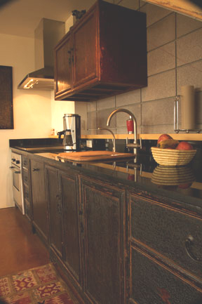 la luz kitchen 3